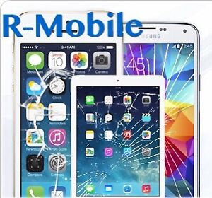 Reparation iPhone iPad Samsung LG...vitre LCD repair
