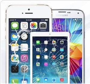 IPhone and Samsung mobile specialist repair Newcastle Newcastle Area Preview