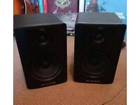M AUDIO BX5 D2 PAIR