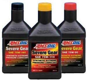 AMSOIL Full Synthetics oils Cornwall Ontario image 9