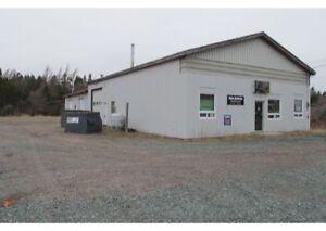 NEWFOUNDLAND - START A BUSINESS and MOVE HOME - GARAGE Edmonton Edmonton Area image 2