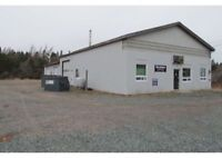 AUTO GARAGE HOLYROOD !!!!REDUCED AGAIN!!!! NOW $280,000