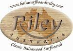 Riley Balsa Wood