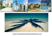 ☑ CheapVacationHomeRentals.com -Florida Accommodations for Less