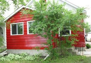 Cozy 2 BR Character Home in Transcona