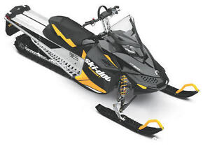 2012 Ski Doo Summit 800 etec