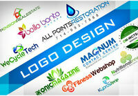 Logos & Graphic Design **Special Offer $50**