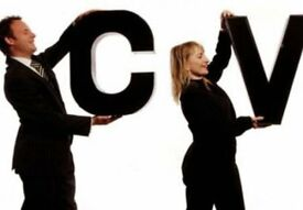 CV Writing from £20, Full-time Professional CV Writer, 600+ Great Reviews, FREE CV Check, Help