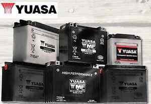 Batterie Vtt / Quad