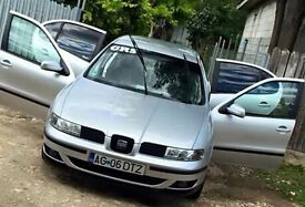 For sale seat leon from romania