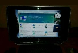 HP Touchsmart IQ790 All-in-one PC Computer