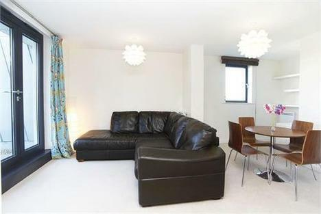 STUNNING ONE BEDROOM APARTMENT IN ASHBURTON TRIANGLE MINUTES WALK AWAY FROM ARSENAL TUBE STATION