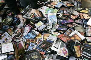 selling movies on eBay