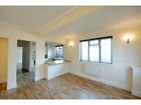 Open plan kitchen/Breakfast bar - Master bedroom - Living Space - Main bathroom