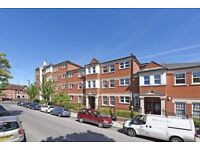 LARGE 2 DOUBLE BEDROOM PROPERTY IN CATFORD !! COMMUNAL GARDEN, UNDERGOUND PARKING & GREAT LOCATION!!