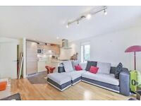 2 Bed 2 Bath with Balcony - New Build - East India Dock Road