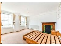 *!* Massive Flat *!* includes large Lounge, eat in kitchen, seperate Study and walk in wardrobe!