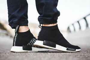 Adidas United Arrows and Sons CS NMD size US6.5 Melbourne CBD Melbourne City Preview