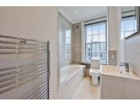 BEAUTIFUL, HIGH-SPEC 2 BEDROOM PROPERTY MINUTES FROM OVAL STATION.