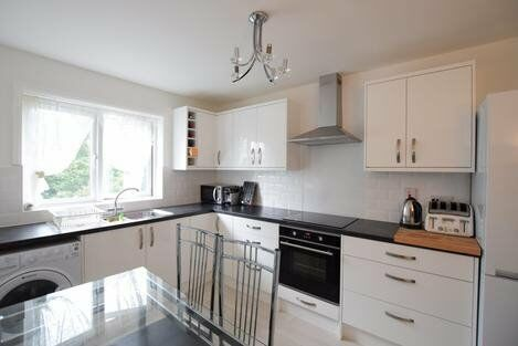 beautiful, modern 1 bedroom property in Kennington