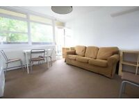 Beautiful bright and airy one bedroom property close to stockwell and oval stations!!