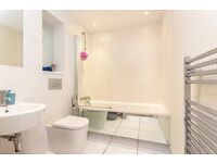 *Stylish 2 bedroom, 2 bathrom apartment just minutes away from Canary Wharf*