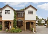 *** BEAUTIFUL 3 Bedroom House To Rent Opposite Peckham Rye Park - MUST SEE ***