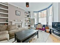 2 BED PROPERTY WITH PRIVATE GARDEN IN FANTASTIC LOCATION MINUTES AWAY FROM VAUXHALL
