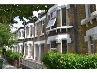 Brand New Refurbished Victorian House with Five Genuine Double Bedrooms and a Private Garden
