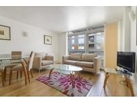 A bright and spacious apartment of approximately 550 square feet, E14.