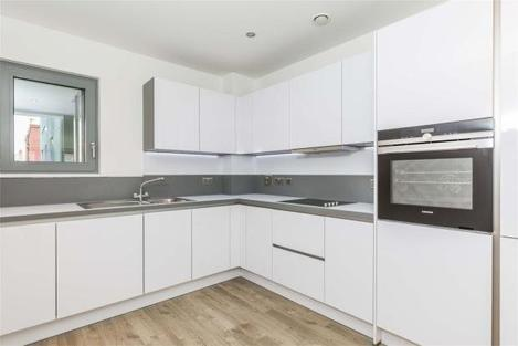 AMAZING TWO BED TWO BATH NEW BUILD LOCATED A STONES THROW AWAY FROM DALSTON STATION