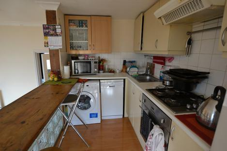 BEST 2 BED IN ACTON AVAILABLE IN DECEMBER