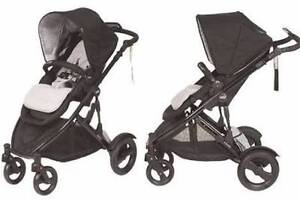 Want to buy- Baby pram & Baby carrier with base Mudgee Mudgee Area Preview