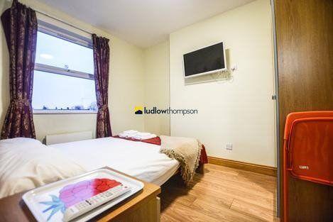 Amazing 7 bedroom based in Harrow Road.