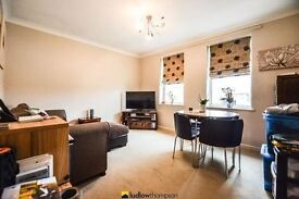 *One Double Bedroom in a Gated Development Located within a Two minute Walk of Queens Road Station.