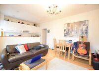 Stunning two bed two bathroom property