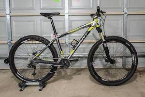 Giant mountain bike Pakenham Cardinia Area Preview