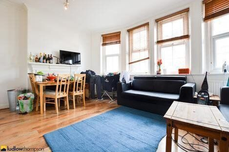 STUNNING 1 BED*** MOMENTS AWAY FROM FINSBURY PARK STATION