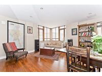 Large Apartment on Bethnal Green Road. Two Double Bedrooms, Two Bathrooms - Perfect for Sharers!