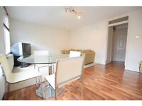 1 bed in Stockwell