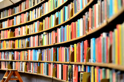 Wanted: Free books wanted! Got too many books that need a new home?