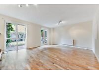 OUTSTANDING, NEWLY REFURBISHED 2 BEDROOM APARTMENT, WITH PRIVATE GARDEN. - Wornington Road