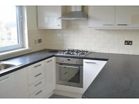 AMAZING 2 BEDROOM PROPERTY NEWLY FURBISHED RIVERSIDE VIEW MODERN FITTED KITCHEN
