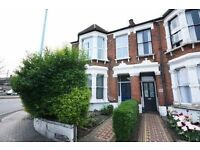 Bright and Airy Three Bedroom Flat
