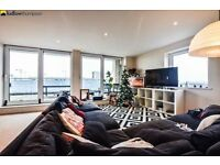 MASSIVE LUXURY 3 BEDROOM APARTMENT 5 MINUTES FROM DLR INCLUSIVE OF GYM & SAUNA - CALL ASAP TO VIEW!