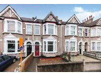 *** 4 Bedroom Period House With 3 Reception Rooms And Private Garden On Laleham Road SE6 ***