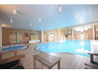 Stunning 2 bedroom with amazing view and swimming pool!!!