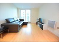 Beautiful, Modern two bedroom property is St George's Wharf. AVAILABLE NOW!!!