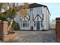 ~~~Brand new refurbished 3 bedroom apartment situated on a lovely residential street~~~