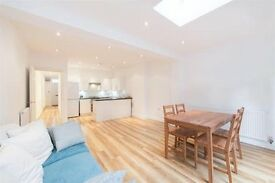 Fantastic 3 double bedroom garden flat in Kilburn